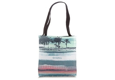 custom Ghana Souvenir Cotton Bag wholesale manufacturer and supplier in China