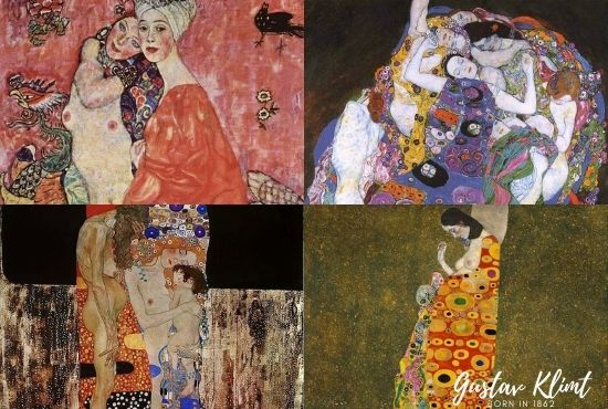 custom Gustav Klimt souvenirs wholesale manufacturer and supplier in China