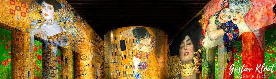 custom Gustav Klimt wholesale manufacturer and supplier in China