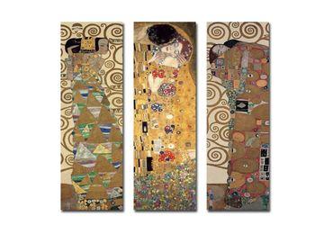 custom Gustav Klimt Souvenir Bookmark wholesale manufacturer and supplier in China