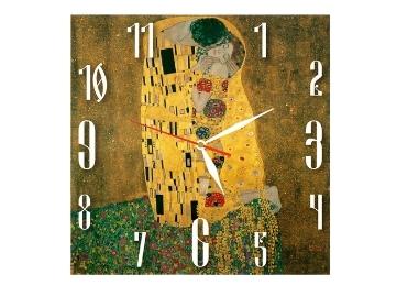 custom Gustav Klimt Souvenir Clock wholesale manufacturer and supplier in China