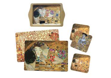custom Gustav Klimt Souvenir Gifts wholesale manufacturer and supplier in China