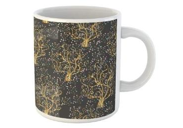 custom Gustav Klimt Souvenir Mug wholesale manufacturer and supplier in China