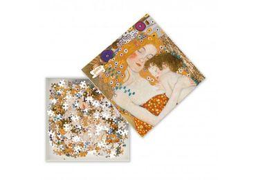 custom Gustav Klimt Souvenir Puzzles wholesale manufacturer and supplier in China