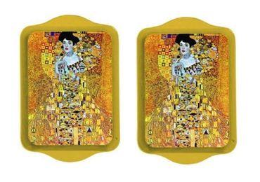 custom Gustav Klimt Souvenir Tray wholesale manufacturer and supplier in China