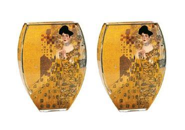 custom Gustav Klimt Souvenir Vase wholesale manufacturer and supplier in China