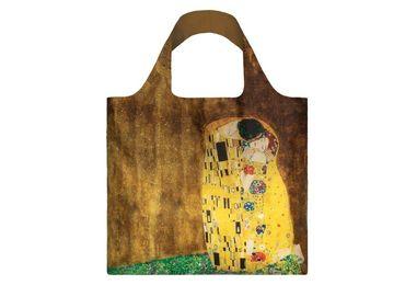 custom Gustav Klimt Tote Bag wholesale manufacturer and supplier in China