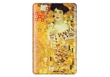 custom Gustav Klimt Wooden Magnet wholesale manufacturer and supplier in China