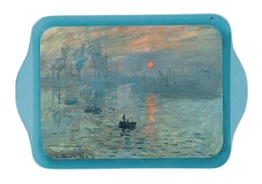 custom Impression Sunrise Serving Tray wholesale manufacturer and supplier in China