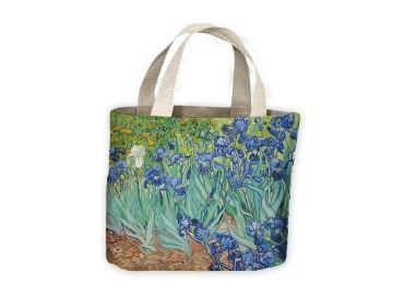 custom Irises Cotton Bag wholesale manufacturer and supplier in China