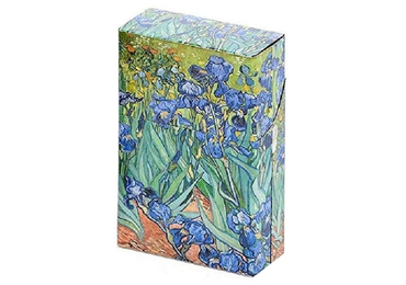 custom Irises Luxury Cigarette Cases wholesale manufacturer and supplier in China
