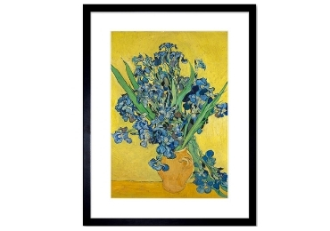 custom Irises Photo Frame wholesale manufacturer and supplier in China