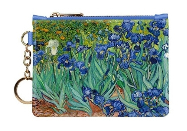 custom Irises Polyester Bag wholesale manufacturer and supplier in China