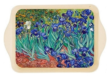 custom Irises Souvenir Tray wholesale manufacturer and supplier in China