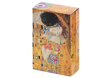 custom Klimt Souvenir Cigarette Cases wholesale manufacturer and supplier in China