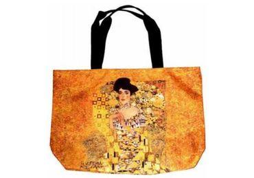 custom Klimt Souvenir Shopping Bag wholesale manufacturer and supplier in China