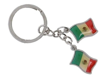 custom Latin America Epoxy Keychain wholesale manufacturer and supplier in China