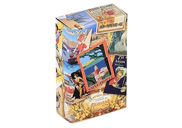 custom Metal Luxury Cigarette Cases wholesale manufacturer and supplier in China