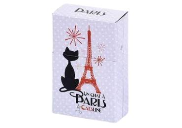 custom Paris Souvenir Cigarette Cases wholesale manufacturer and supplier in China