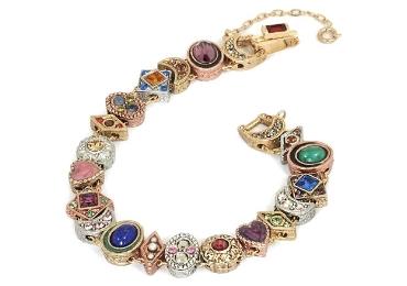 custom Peru Souvenir Jewelry Bracelet wholesale manufacturer and supplier in China
