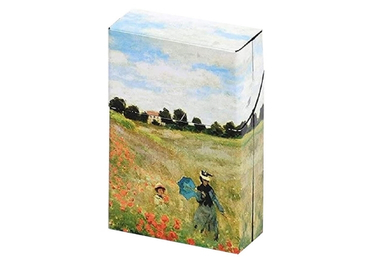 custom Poppy Field Cigarette Cases wholesale manufacturer and supplier in China