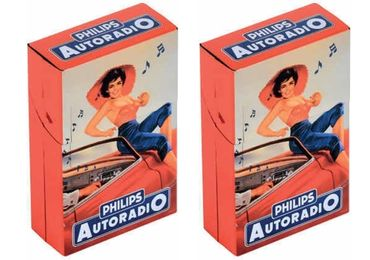 custom Retro Souvenir Cigarette Boxes wholesale manufacturer and supplier in China