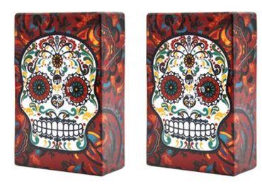 custom Skeleton Design Cigarette Boxes wholesale manufacturer and supplier in China