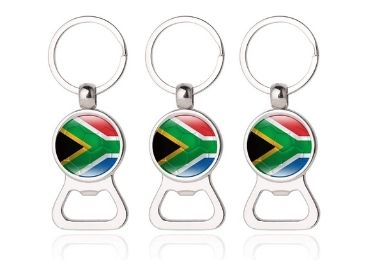 custom South Africa Bottle Opener wholesale manufacturer and supplier in China