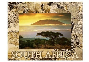 Custom South Africa Photo Frame wholesale manufacturer and supplier in China