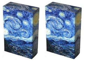 custom Starry Night Cigarette Boxes wholesale manufacturer and supplier in China