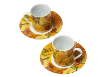 custom Sunflowers Ceramic Bowl wholesale manufacturer and supplier in China