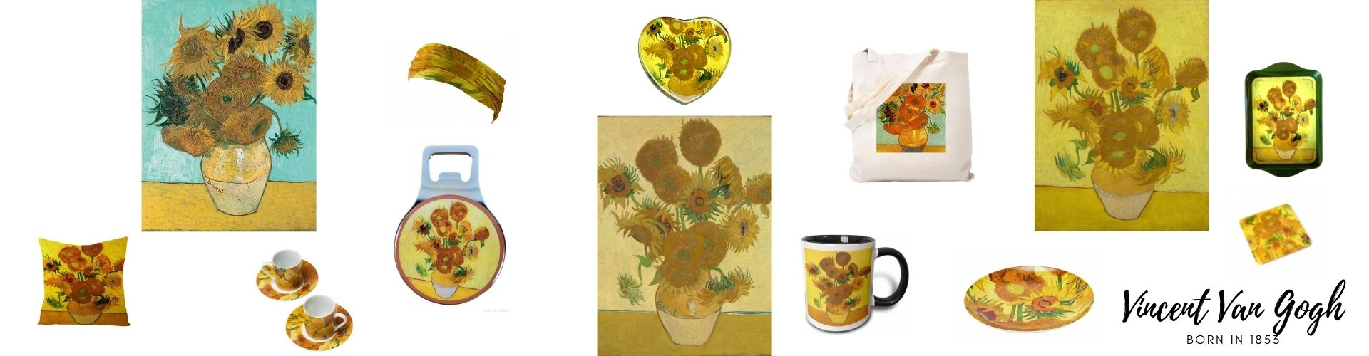 custom Sunflowers Souvenirs wholesale manufacturer and supplier in China