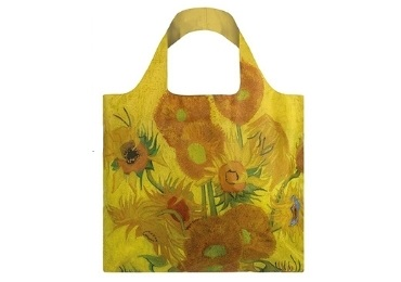 custom Sunflowers Tote Bag wholesale manufacturer and supplier in China