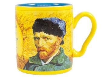 custom Van Gogh Ceramic Mug wholesale manufacturer and supplier in China