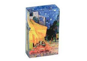 custom Van Gogh Cigarette Boxes wholesale manufacturer and supplier in China