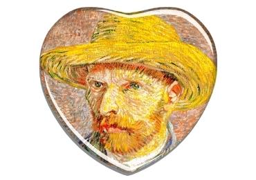 custom Van Gogh Fridge Magnet wholesale manufacturer and supplier in China