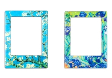 custom Van Gogh Magnetic Frame wholesale manufacturer and supplier in China
