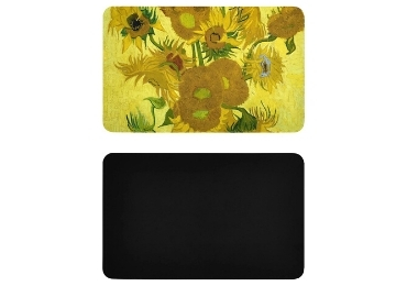 custom Van Gogh Paper Magnet wholesale manufacturer and supplier in China