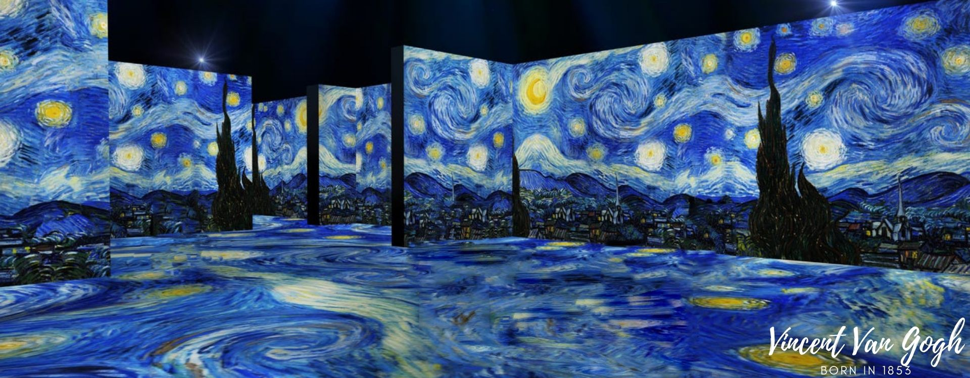 custom Vincent van Gogh souvenir wholesale manufacturer and supplier in China