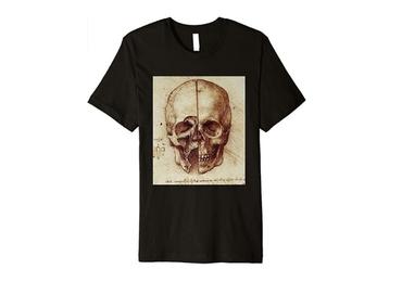 custom Da Vinci Cotton T-shirt wholesale manufacturer and supplier in China