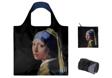 custom Girl With Pearl Earring Bag wholesale manufacturer and supplier in China