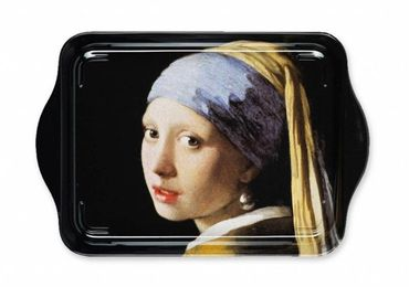 custom Girl With Pearl Earring Tray wholesale manufacturer and supplier in China