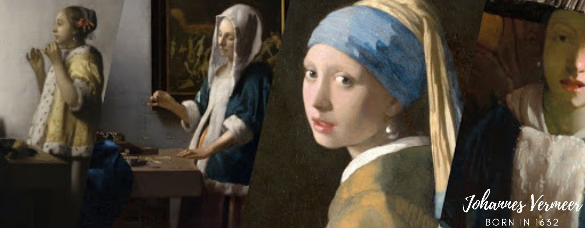 custom Johannes Vermeer souvenirs wholesale manufacturer and supplier in China