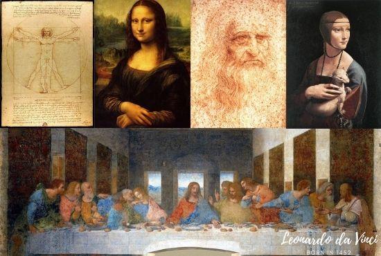 Personalized Leonardo da Vinci souvenirs wholesale manufacturer and supplier in China