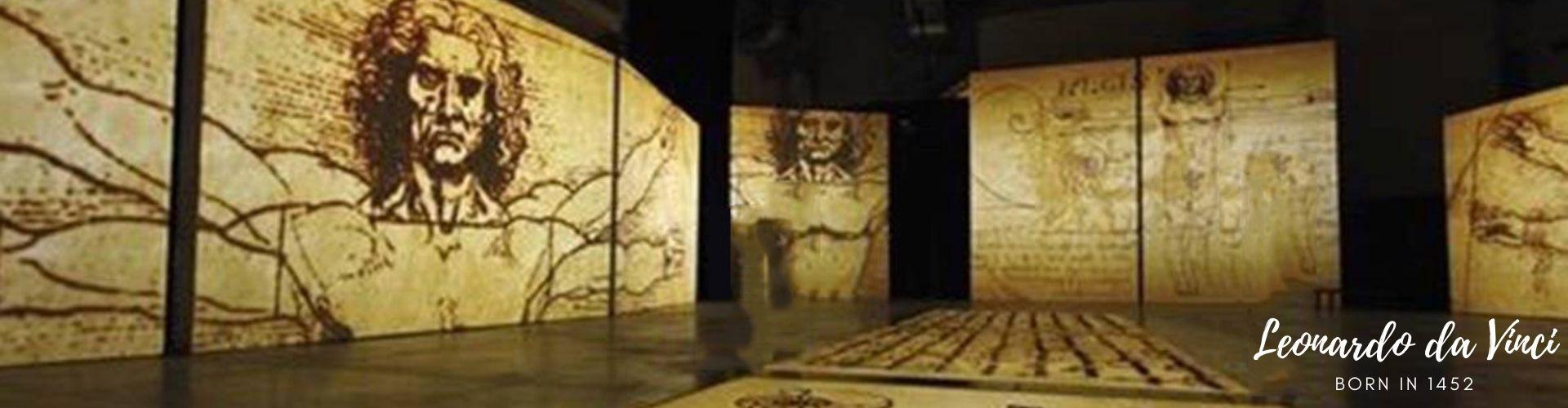 custom Leonardo da Vinci wholesale manufacturer and supplier in China