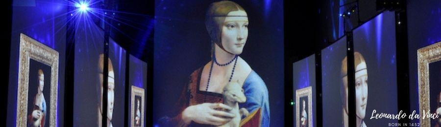 custom Leonardo da Vinci souvenir wholesale manufacturer and supplier in China