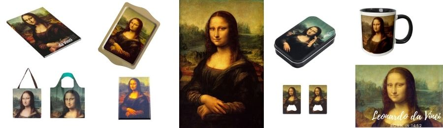 custom Leonardo da Vinci souvenirs wholesale manufacturer and supplier in China