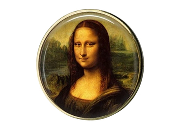 custom Mona Lisa Epoxy Magnet wholesale manufacturer and supplier in China