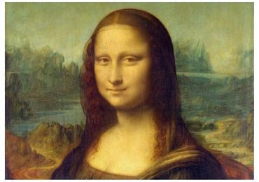 custom Mona Lisa Wooden Placemat wholesale manufacturer and supplier in China