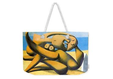 custom Pablo Picasso Cotton Bag wholesale manufacturer and supplier in China